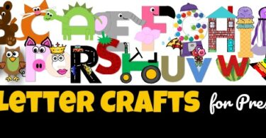 horizontal-upper-case-letter-crafts