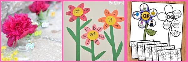 flower literacy