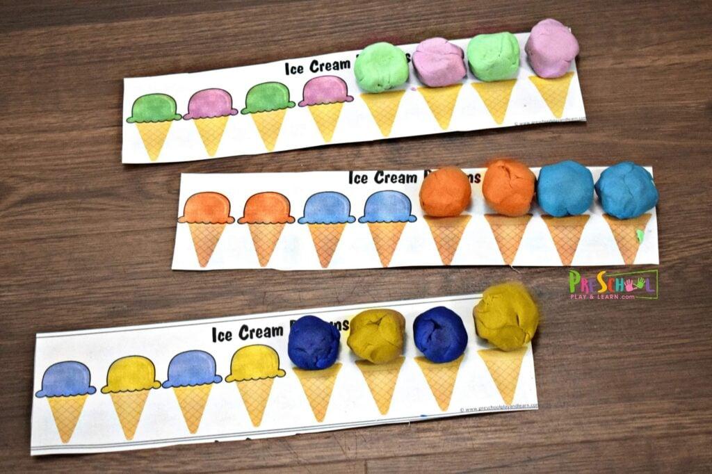 ice-cream-pattern-playdough-mats