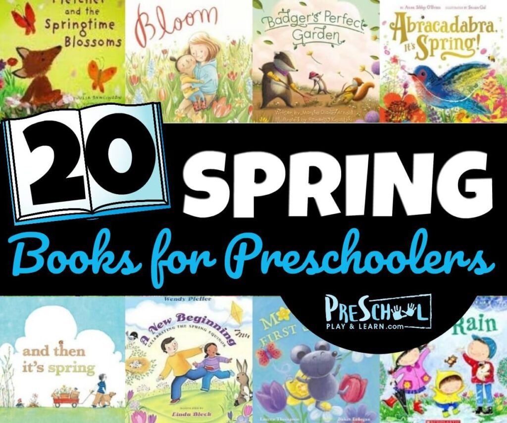 preschool-books