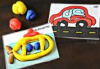 Super cute, fun, hands on transportation activities for preschoolers