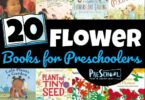 preschool-flower-books