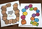 fun, easy to play christmas sight word games for preschoolers
