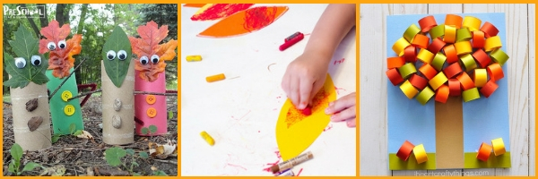 so many super cute fall crafts for preschool and prek and kindergarten age kids