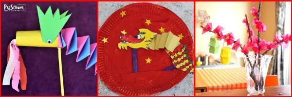 chinese new year craft