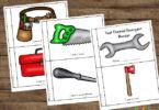 tool names for kids