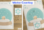 winter math activities for preschoolers
