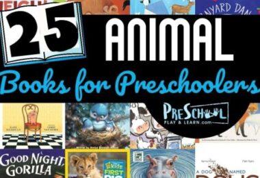 25 amazing animal stories for kids