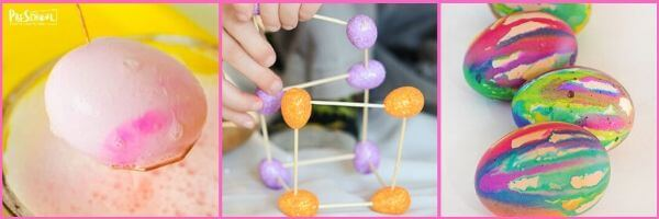fun, engaging easter activites for preschoolers