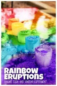 rainbow science activities for preschoolers