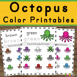 fun, engaging, and no prep color activities