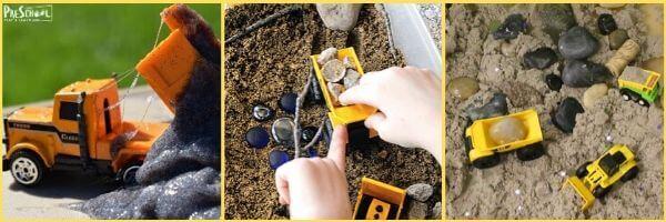Construction Activities for Preschoolers