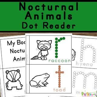 Nocturnal-Animals-Dot-Reader1