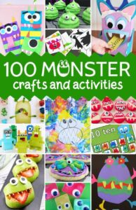 monster-crafts-and-activities