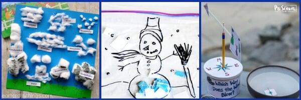 Weather Activitiesfor Preschoolers