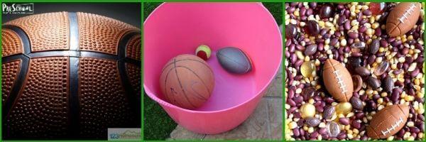 Sports Activities for Preschoolers: