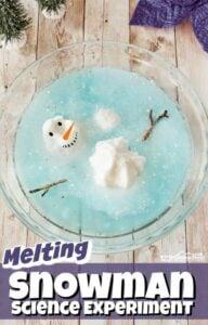 Melting-Snowman