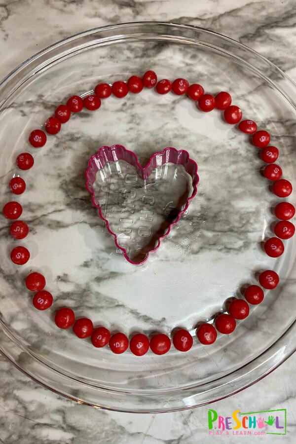 Valentine's day science