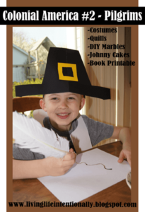 colonial america for kids