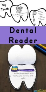 free dental printables