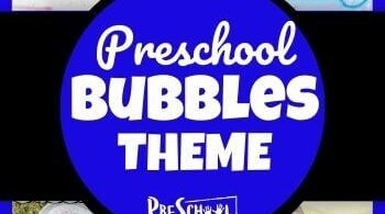 Study bubbles with your toddler, preschool, pre-k, and kindergarten age student using this Bubbles Preschool Theme! Your kids will love the engaging bubble activities, printables, and bubble crafts in this Bubble Theme.I think having a wholebubbles for kids week is going to be one of the highlights of your year!