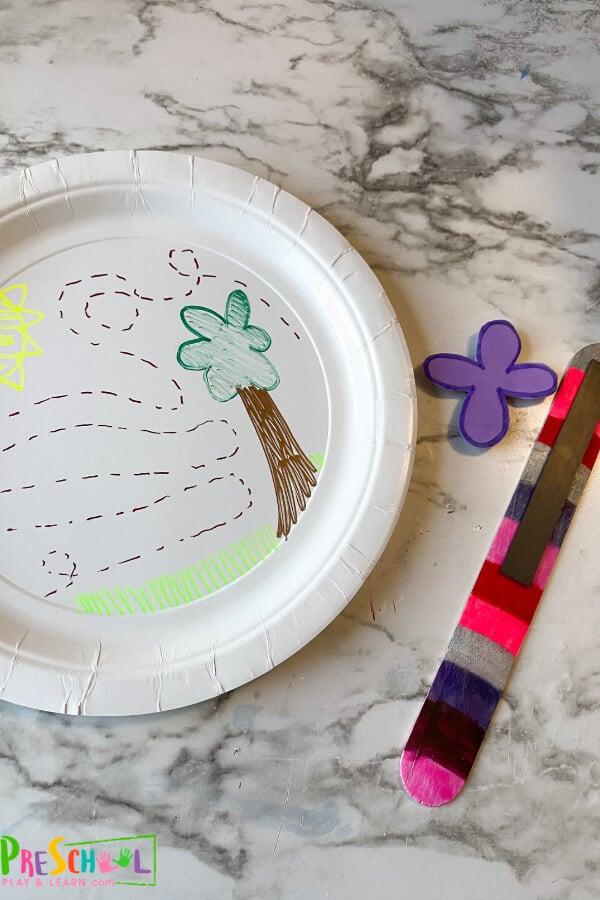 Magnet activities for kids