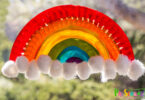 rainbow suncacther craft