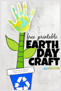 Are you looking for a super cute and fun-to-makeEarth Day craft for preschoolers?ThisEarth Day Flowerproject is a combination of aearth day art for preschool, toddler, pre-k, kindergarten, first grade and aearth day printableactivity to cut and paste. I just loveprintable crafts for kids to simplifyearth day preschool! Simply download pdf file withearth day craft for kids template and you are ready for yourEarth Day Theme.