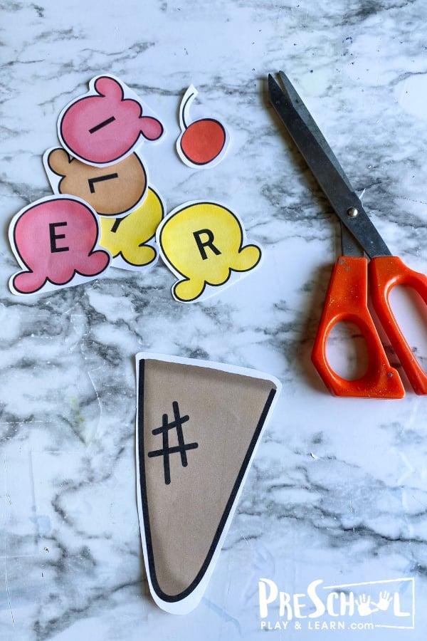 Preschool Name Ideas