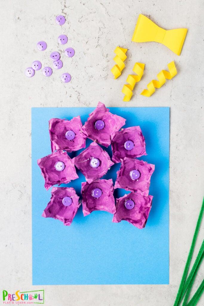 Tulip Craft Ideas