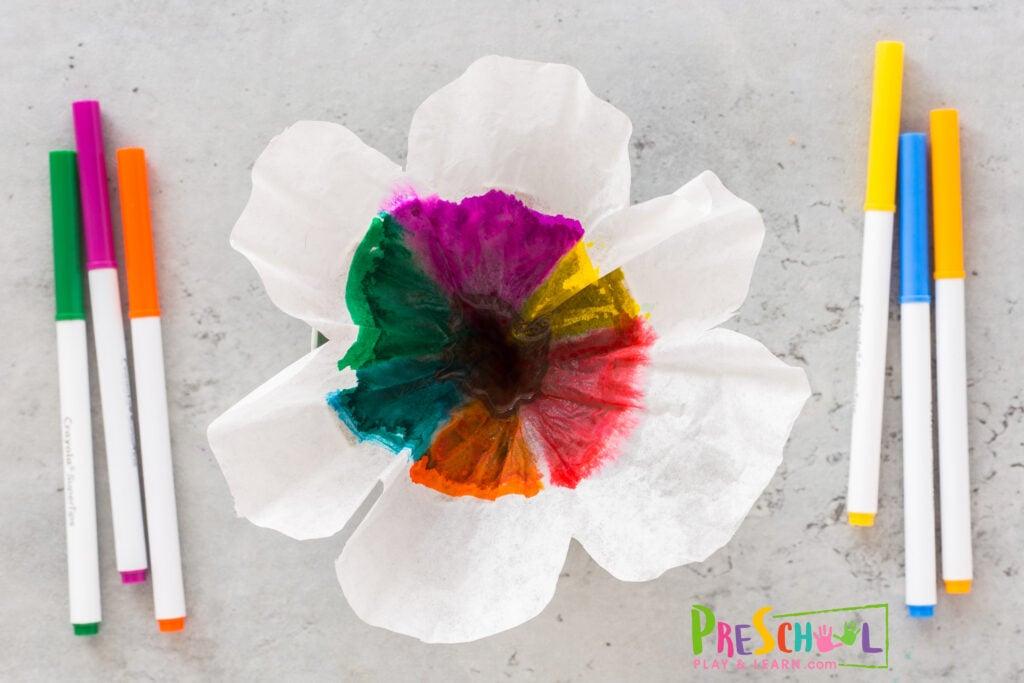 flower science