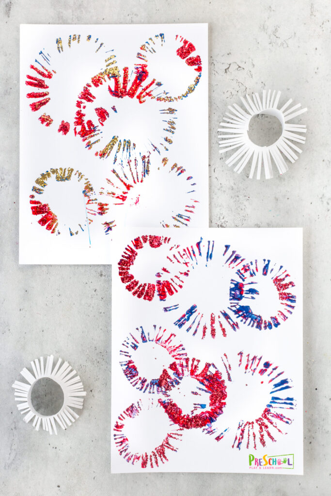 fourth of july crafts for preschool