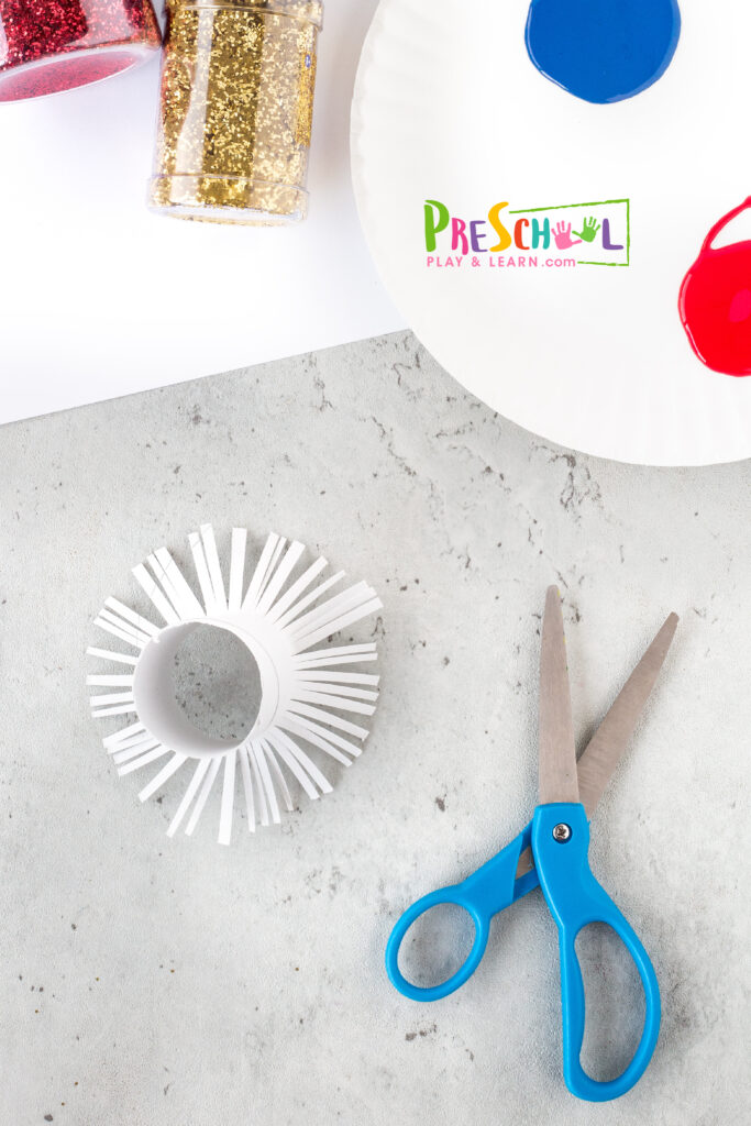independence day crafts for preschoolers