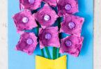 spring craft for preschoolers