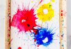 Summer Art Project