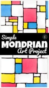 Mondrian-art-for-kids