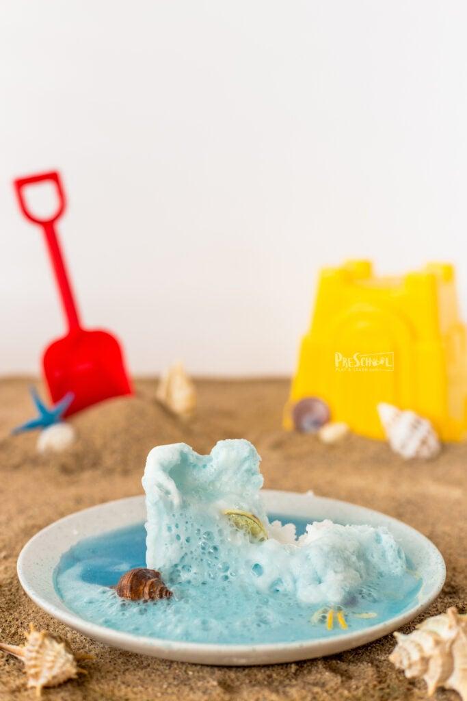 Summer Science Activities for Preschoolers