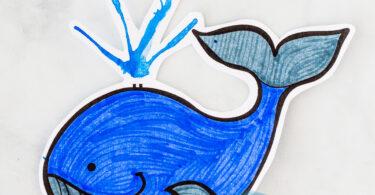 ocean crafts for kids