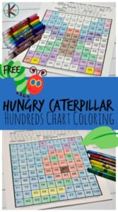 very-hungry-caterpillar-Hundreds-chart-coloring-free-334x600