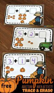 Pumpkin-Math-Activity