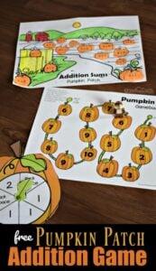 Pumpkin-Patch-Addition-Game