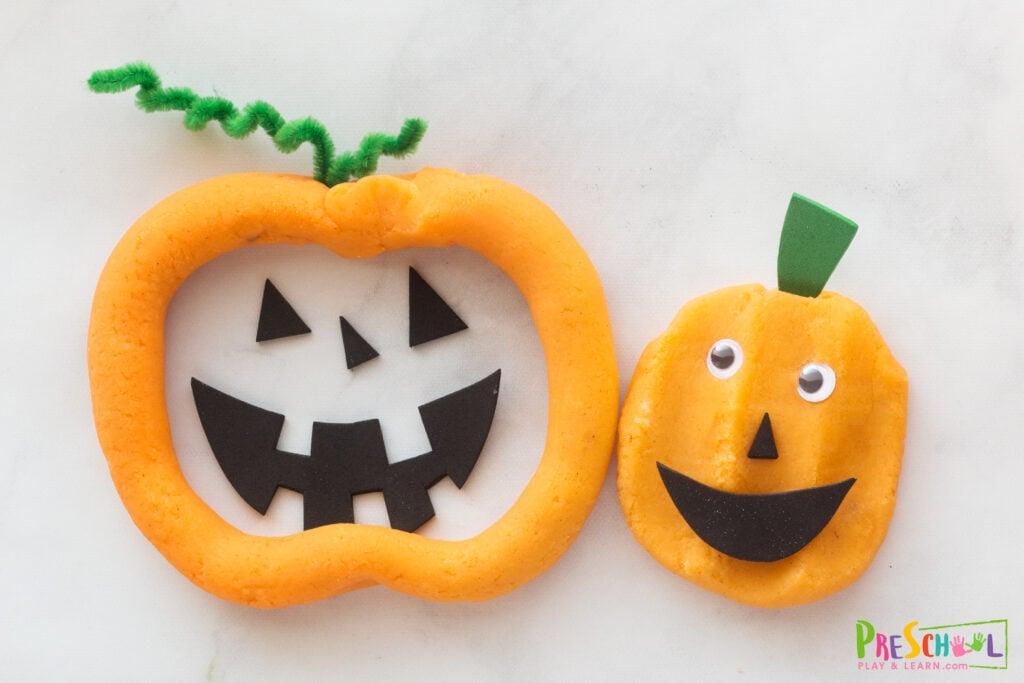 pumpkin activity for kids